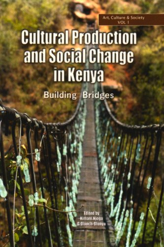 Cultural Production and Social Change in 9789966974372
