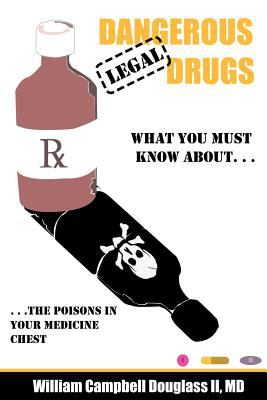 Dangerous Legal Drugs 9789962636151