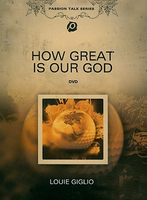 How Great Is Our God 5099969948992