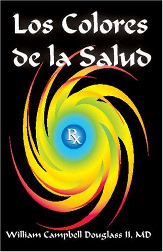 Los Colores de La Salud 9789962636571