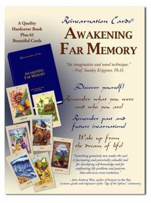 Reincarnation Cards: Awakening Far Memory [With Cards] 9789963667000