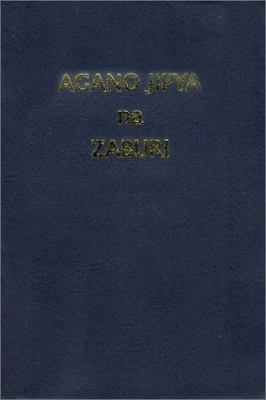 Swahili-Zaire, Tanzania, Kenya New Testament And Psalms-FL