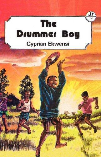 The Drummer Boy 9789966464125
