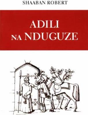 Adili Na Nduguze 9789976102475