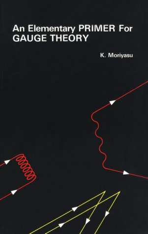 An Elementary Primer for Gauge Theory 9789971950941