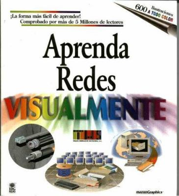 Aprenda Redes (Networking) Visualmente = Teach Yourself Networking Visually 9789977540757