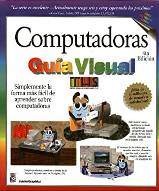 Computadoras Guia Visual = Computers Simplified 9789977540825
