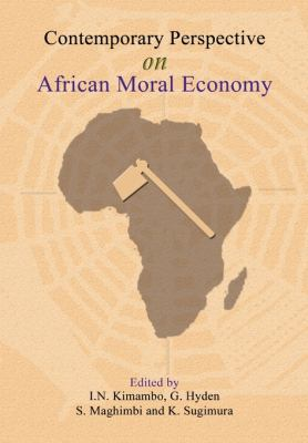 Contemporary Perspectives on African Mor 9789976604658