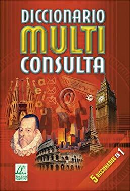 Diccionario Multi Consulta 9789974801080