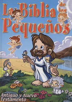 La Biblia de los Pequenos [With CDROM] 9789974785212