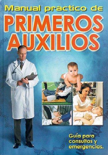 Manual Practico de Primeros Auxilios 9789974776296