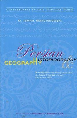 Persian Historiography and Geography