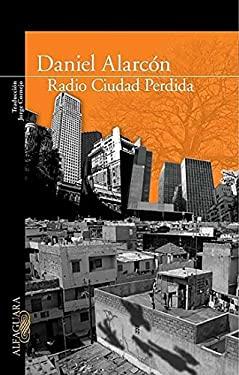Radio Ciudad Perdida 9789972232664