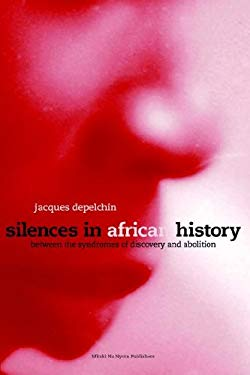 Silences in African History 9789976973730