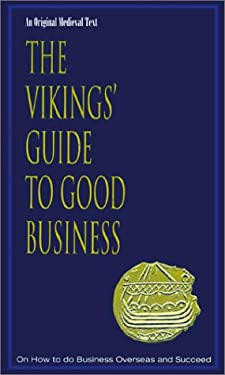 The Vikings' Guide to Good Business 9789979856221