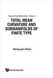 Total Mean Curvature and Submanifolds of 8659202