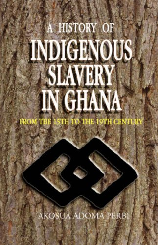 History of Indigenous Slavery In, a (P) 9789988550325
