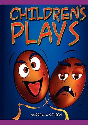Children's Plays 9789980939814