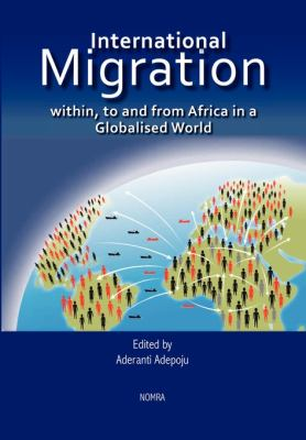 International Migration Within to and 9789988647421