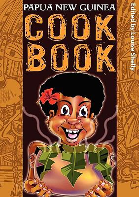 Papua New Guinea Cook Book 9789980939258