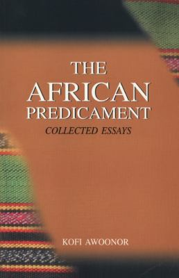 The African Predicament 9789988550820