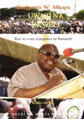 Uwazi Na Ukweli Kitabu Cha Pili: Rais Wa Watu Azungumza Na Wananchi