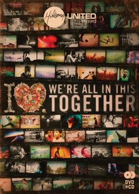 The I-Heart Revolution: We're All in This Together