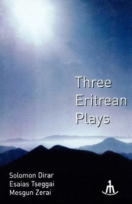 Three Eritrean Plays 9789994800469