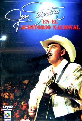DVD-En Vivo Auditorio Nacional