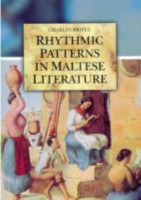 Rhythmic Patterns in Maltese Literature 9789990993905