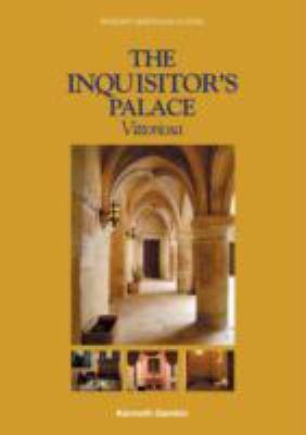 The Inquisitor's Palace, Vittoriosa 9789993239772