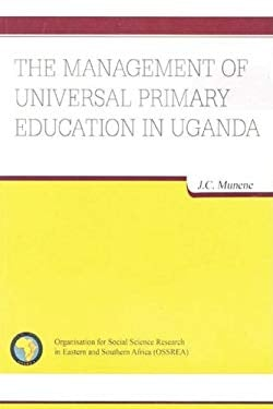 The Management of Universal Primary Ed 9789994455218