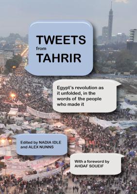 Tweets from Tahrir 9789992179123